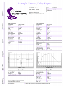 Contact-or-Direct-Coupled-Ultrasonic-Certification